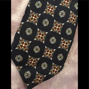 Executive Collection SILK Vintage Men's tie